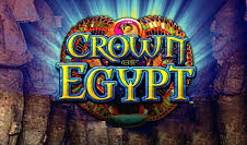 popular IGT slot game crown of egypt
